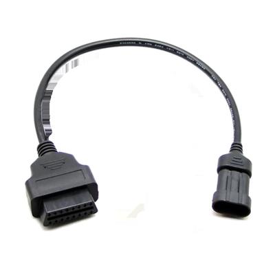 Adapter CF Moto 3pin-to-OBD2