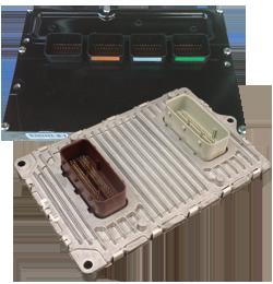 Motorola NGC4/Continental GPEC2